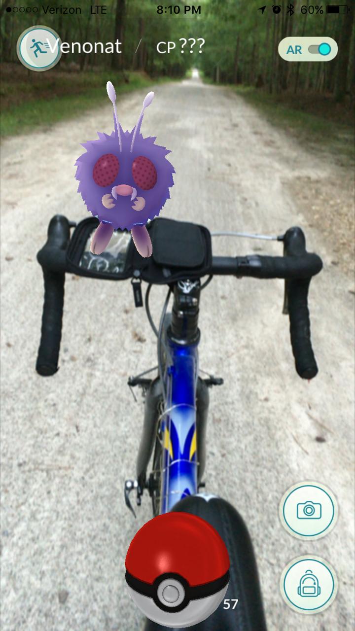 FUN with Pokemon Go!!!