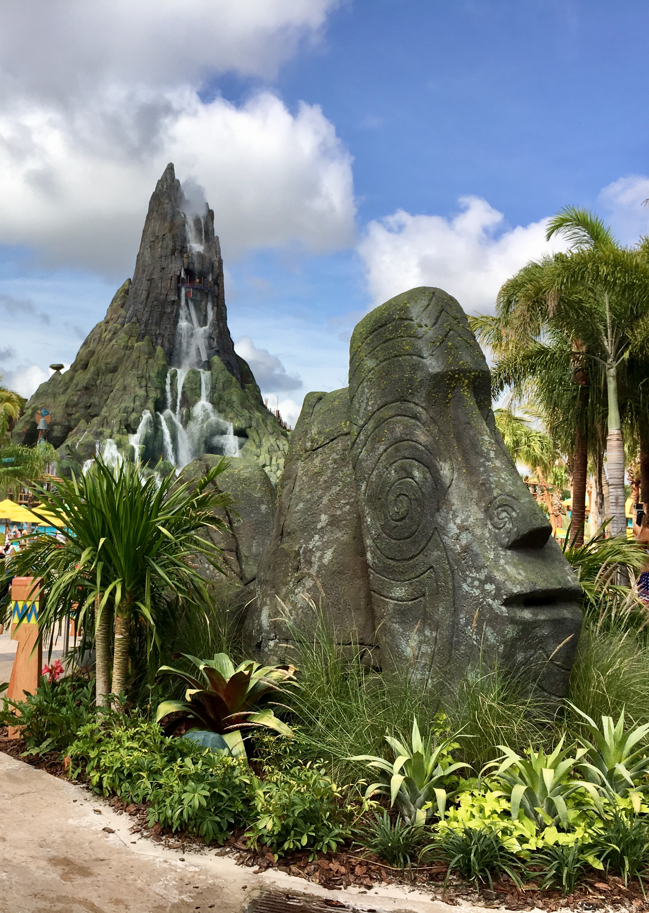 Weekend Universal Studios and VOLCANO BAY trip!